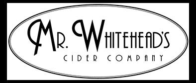 Mr Whiteheads Cider