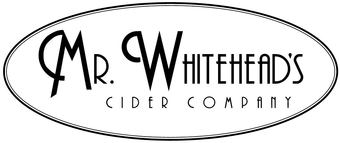 Mr Whiteheads Cider